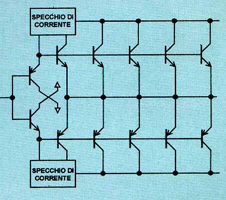 Hybrid Amplifier by Andrea Ciuffoli