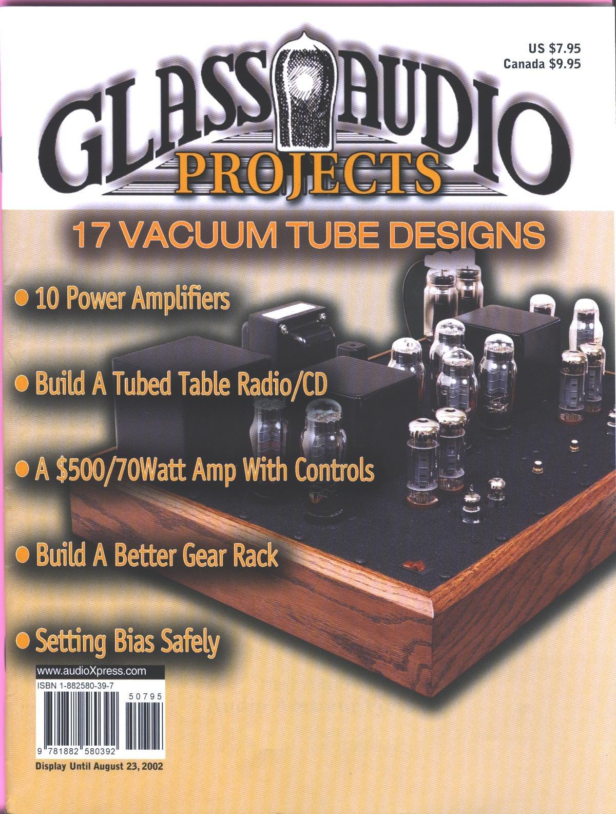 Andrea Ciuffoli Documentation Page 10 Watt Amplifier Circuit Diagram Page1